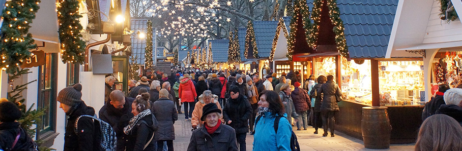 Christmas Markets, Wine & Culture